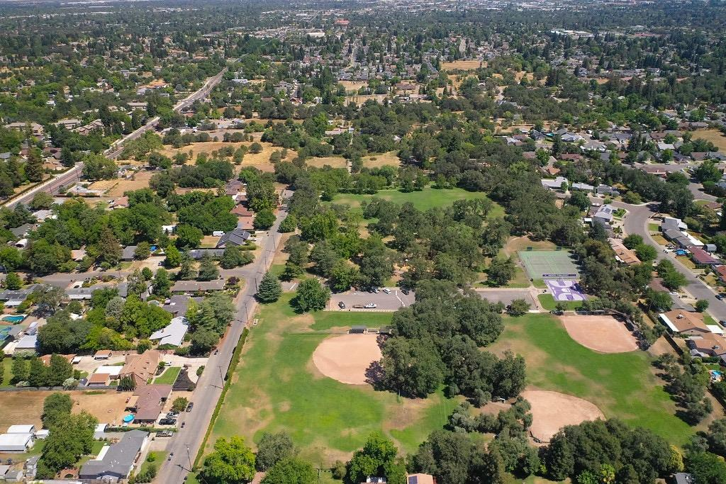 The possibilities are ENDLESS!  This huge parcel of land has so many options.  Conveniently located off Sunrise Blvd. and bordering Roseville.  Water, sewer and gas are at site. Situated directly in front of lovely Madera Park this Is really a serene location.  Maps have been engineered to show subdivision of 9 parcels or 5 parcels to build.  Potential for assisted living cluster homes is a possibility as the zoning required has been tentatively approved on an adjacent parcel.