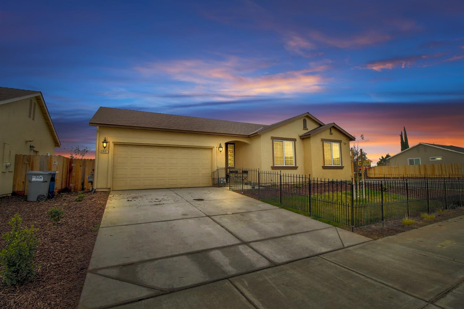 Photo of 3997 Bartley Court, Merced, CA 95348