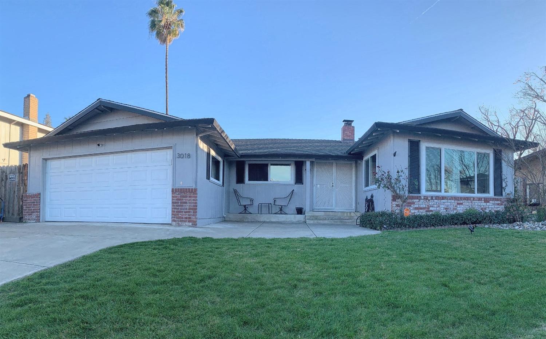 Photo of 3018 Dorchester Court, Stockton, CA 95207