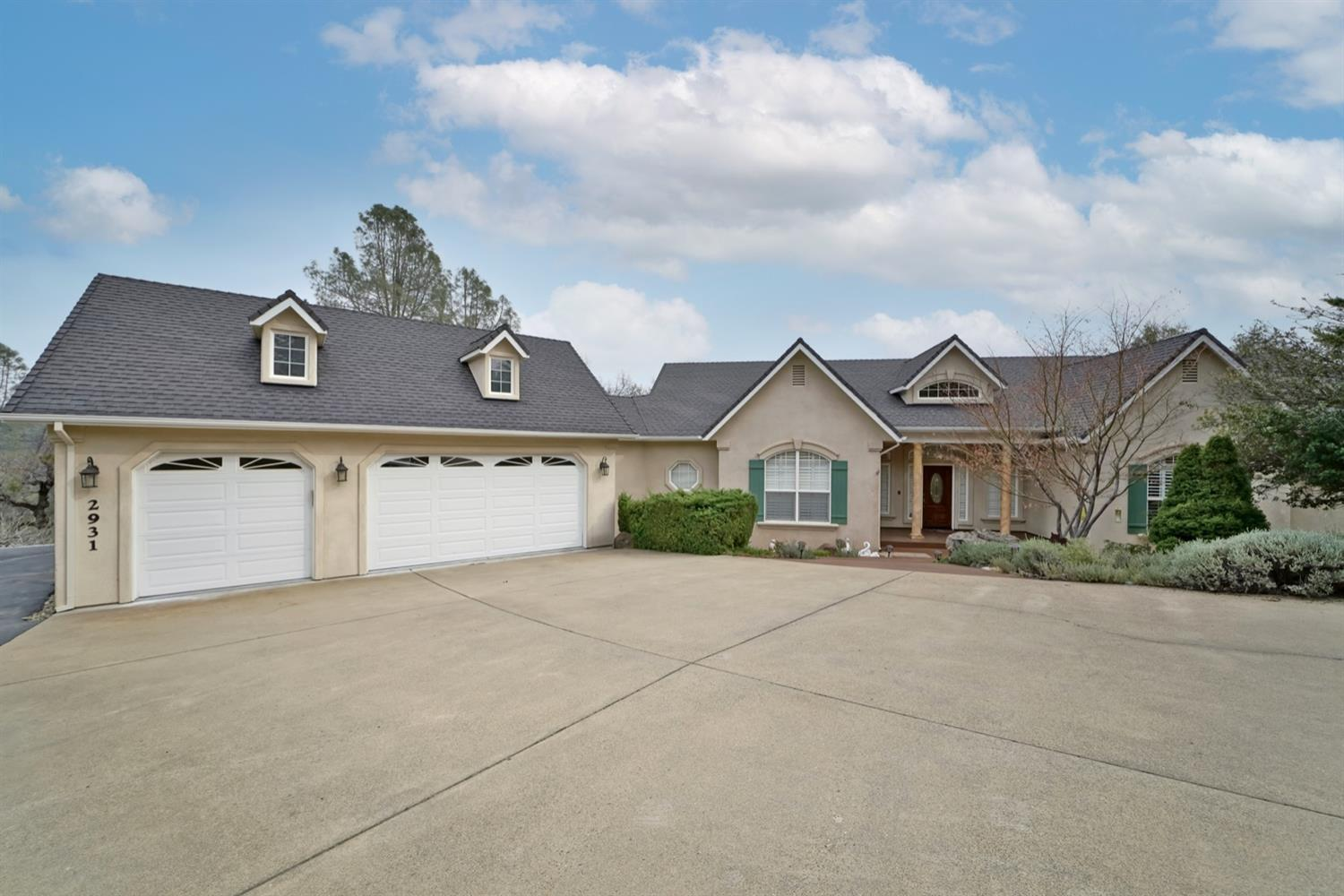 Photo of 2931 Texas Hill Road, Placerville, CA 95667