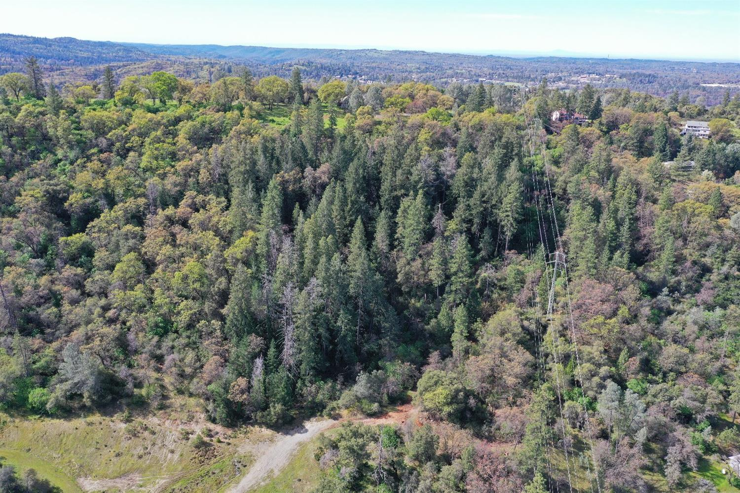 A unique opportunity! These 2 parcels, 5 and 6 acres, are contiguous to each other and downtown Placerville. They are both heavily treed with great local views and decent access. The lots are close to schools, shops, an easy walk to our local farmers market, restaurants and all the fun Placerville offers. Located in a cul-de-sac and minutes from Highway 50, these could be the perfect lots to build your dream home. As an added bonus they are in the neighborhood of 4 newly constructed beautiful homes.