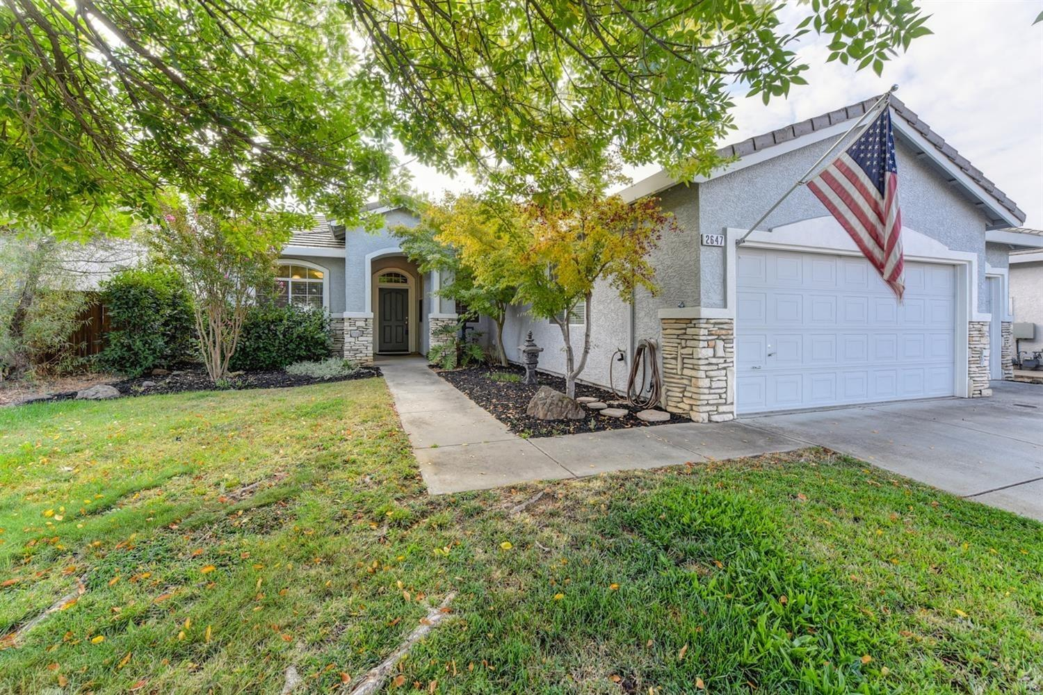 Photo of 2647 Floradale Way, Lincoln, CA 95648