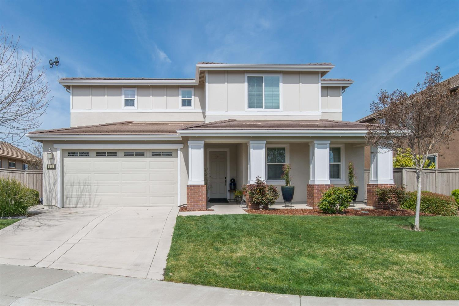Photo of 616 Blakesley Court, Roseville, CA 95747