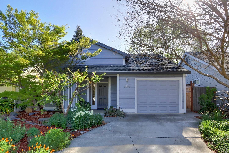Photo of 2432 Albany Avenue, Davis, CA 95618