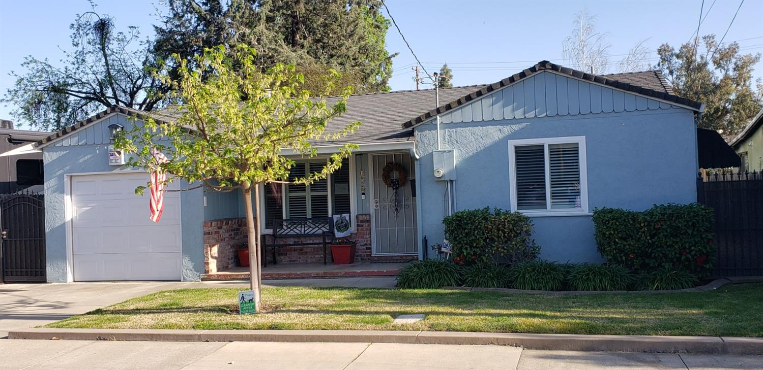 Photo of 128 E Fulton Street, Stockton, CA 95204