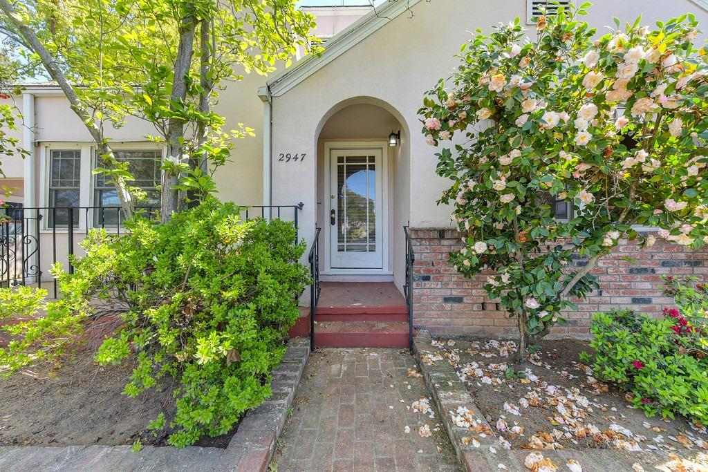**Back on the market due to no fault of sellers.** Charming custom cottage in the heart of Curtis Park! Fantastic proximity to midtown, many restaurants and services, and walking distance to Freeport Bakery, Taylor's Market and light rail. Three bedrooms, one and a half baths, with a bonus room and basement storage. Private and peaceful backyard with deck for entertaining, extra long driveway for guest parking, updated windows, and classic original touches throughout. Adorable tree-lined street with many fully renovated and beautiful properties. This home is a must see!!
