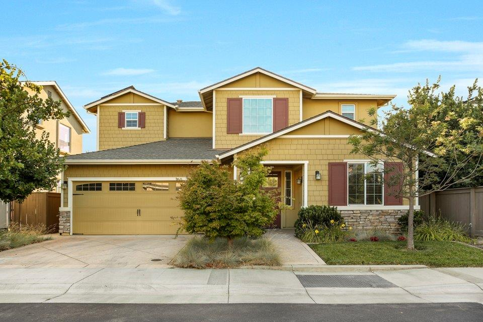 Photo of 4571 Blue Oak Place, Davis, CA 95618