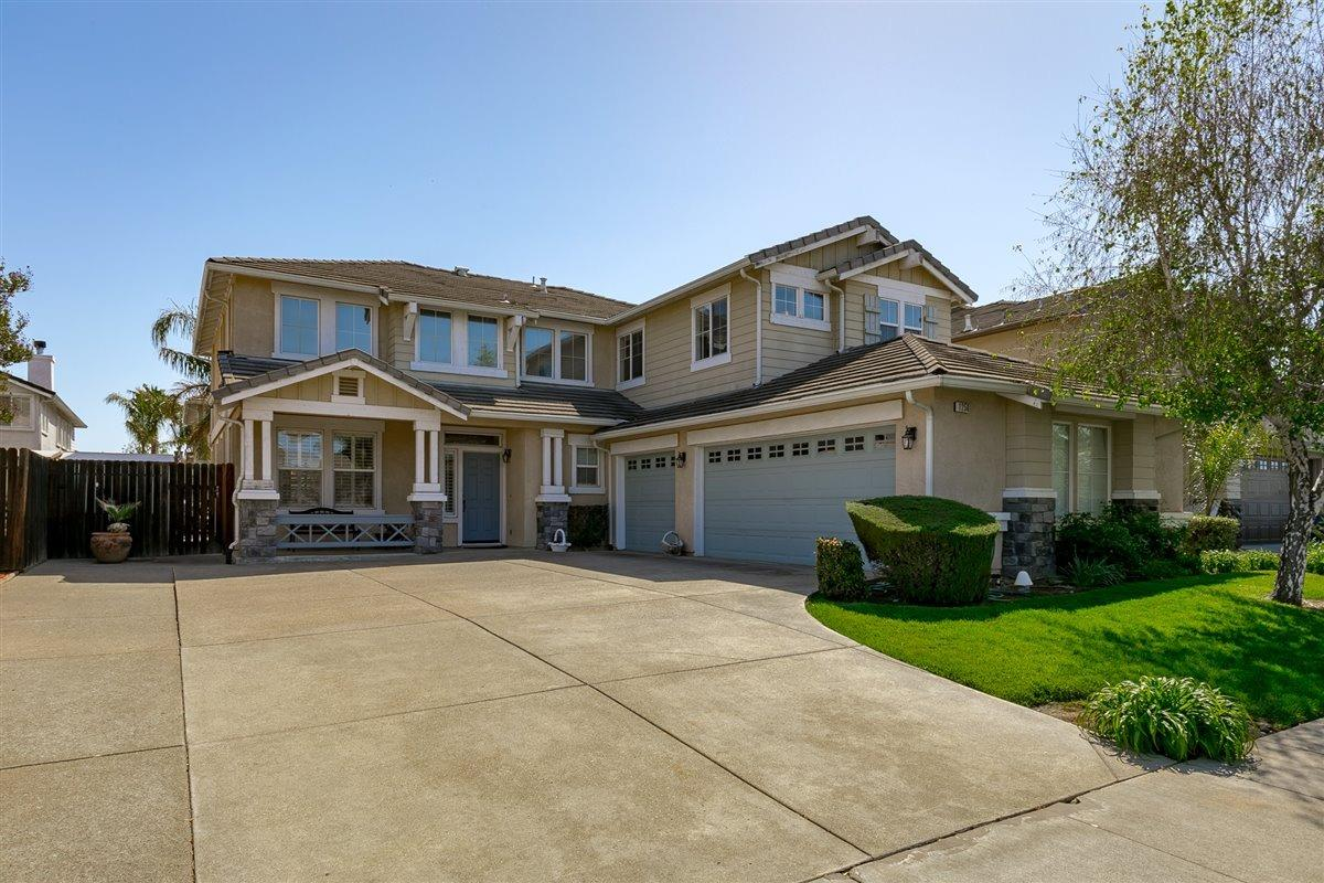 Photo of 1256 Elberta Parkway, Brentwood, CA 94513