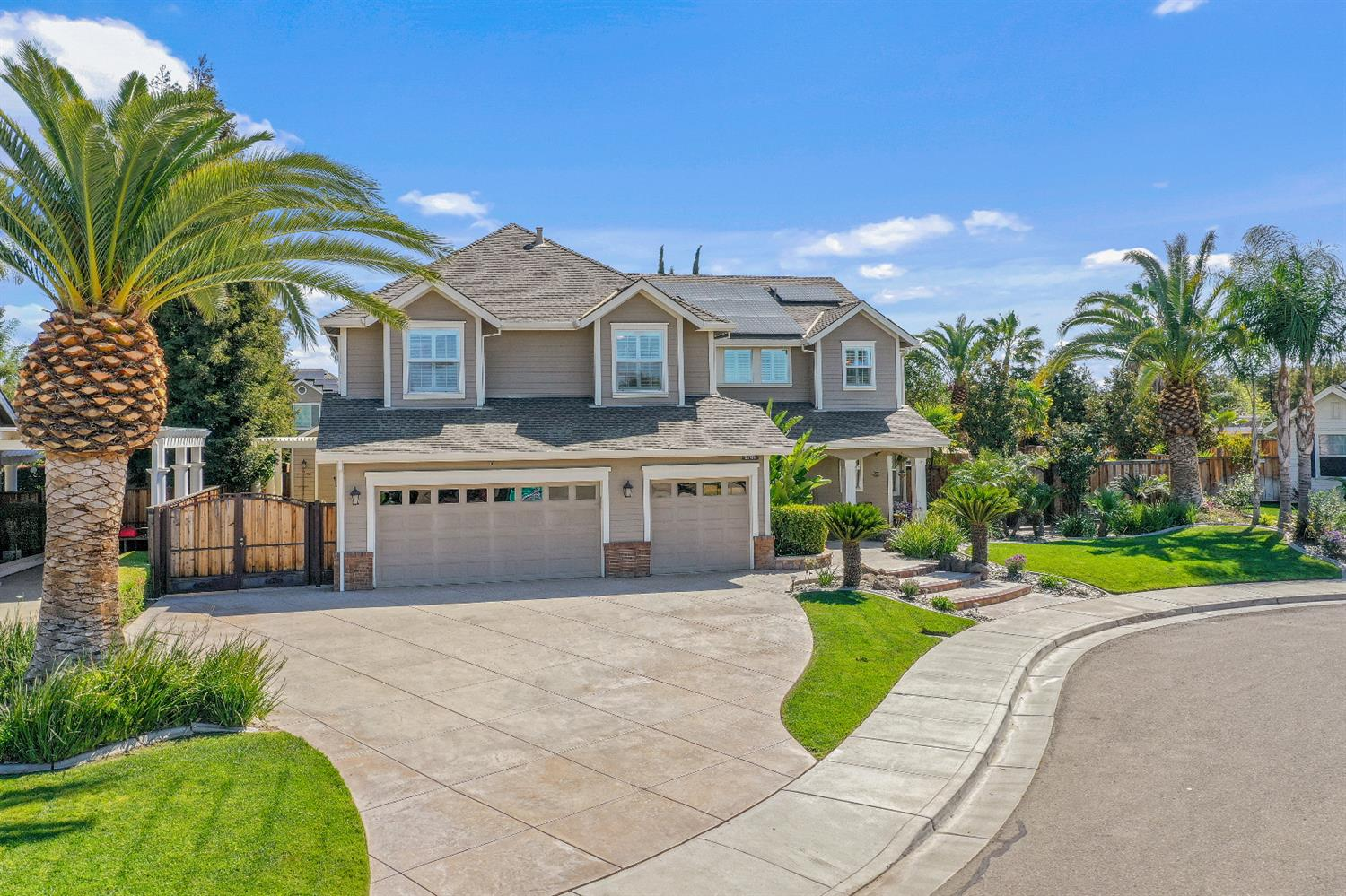 Photo of 2700 Annette Court, Tracy, CA 95304