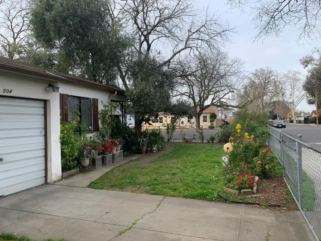 Photo of 504 E SONOMA Avenue, Stockton, CA 95204