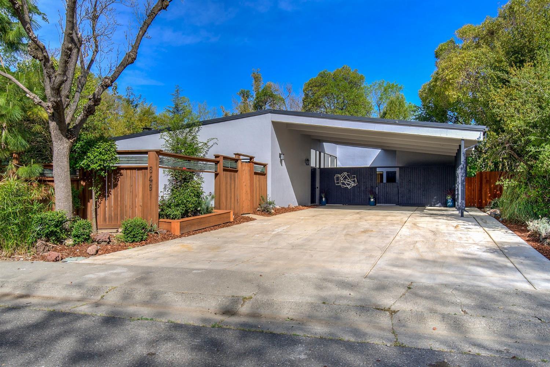 Sacramento Modern Homes - Sacramento Mid Century Style / Eichler Style Homes - SacModern.com