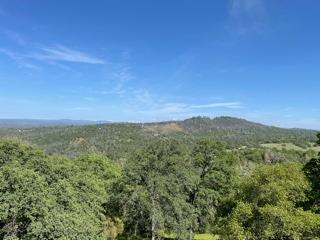 Build your dream home on this secluded 5 acre parcel with VIEWS! With a paved road all the way to property, electricity close by, and close to the American River, this property has everything you need to call it your own. Usable, gentle slope provides the perfect setting. In a neighborhood of nice custom homes. No HOA or CC&Rs!