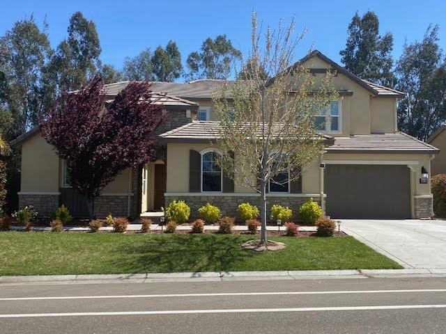 Photo of 9829 Sword Dancer Drive, Roseville, CA 95747
