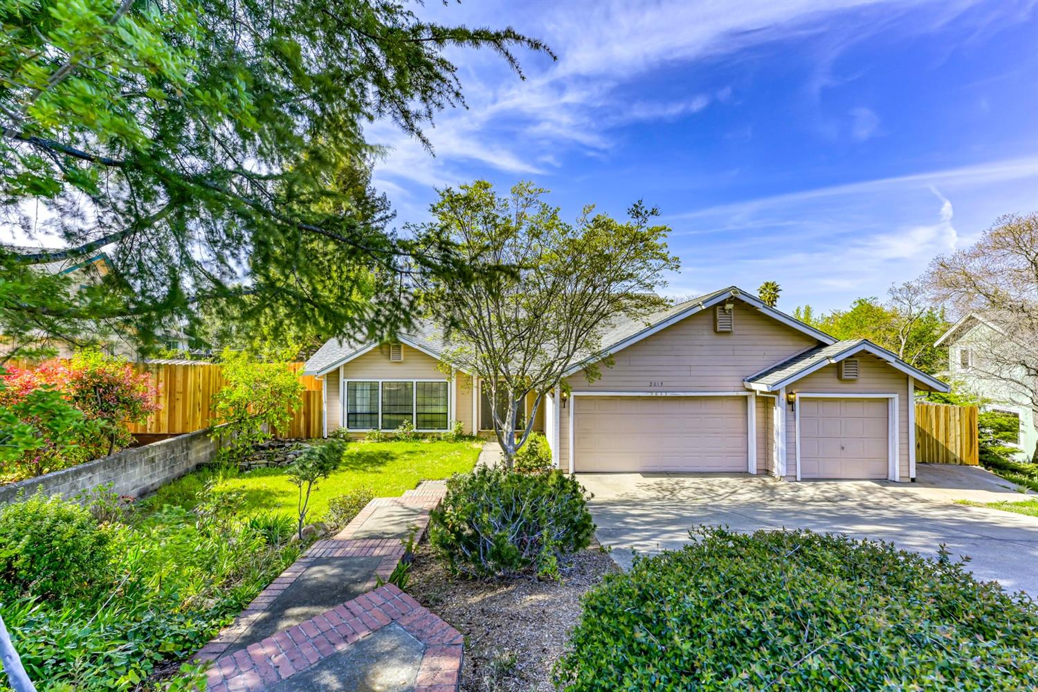Property for sale at 2815 Clemson Drive, Cameron Park,  California 95682