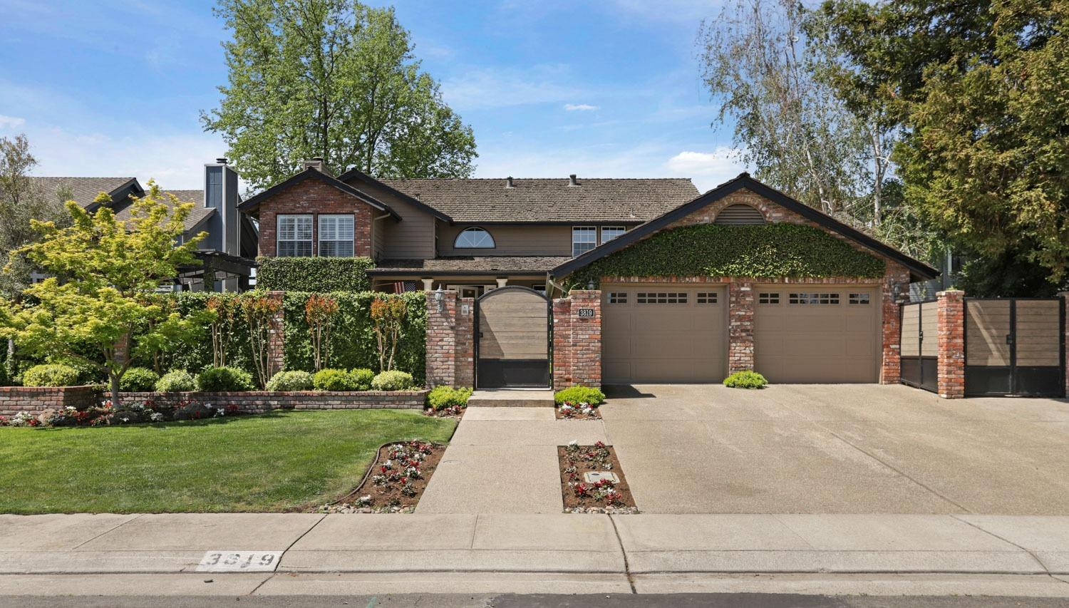 Photo of 3819 Fort Donelson Drive, Stockton, CA 95219