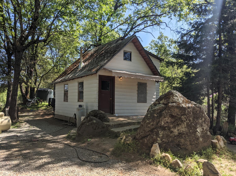 19595 Oak Tree Road, Nevada City, CA 95959