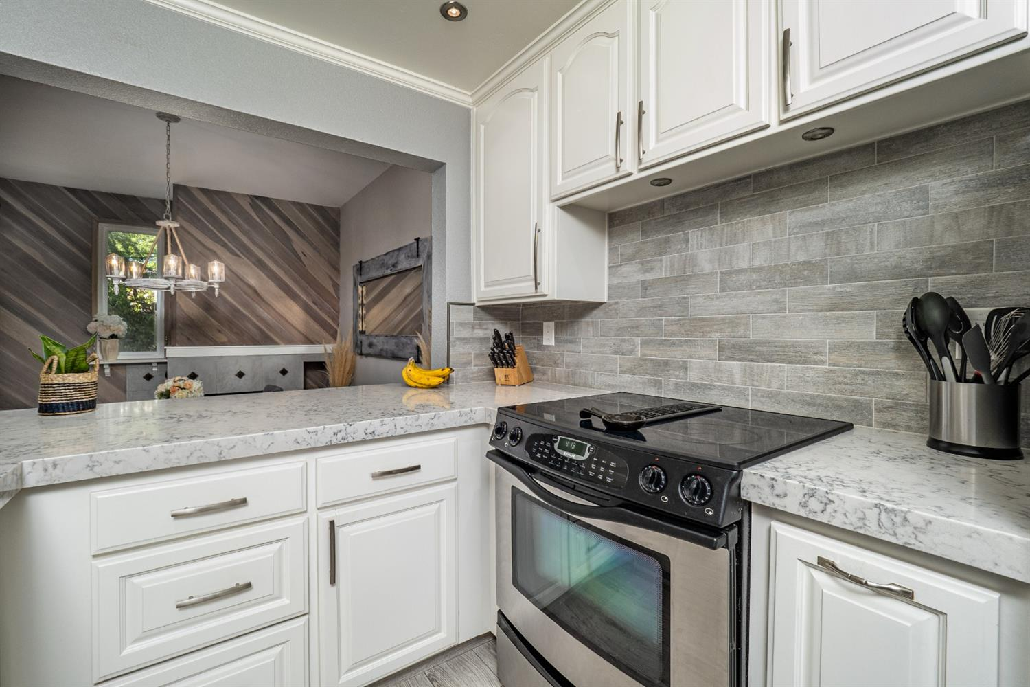 This Location-rich, modernized Brick-Tudor has finally arrived! This gem of the highly coveted Exeter Square will make you feel like a million bucks with its freshly imagined touches. Fully remodeled in the last 3 years with a new HVAC in 2017, New Roof in 2018, 6 out of 8 windows replaced to dual-pane with fiberglass frames. White Carrara Marble bathroom counters, Quartz kitchen and wet bar counters, all new water fixtures in 2018-2019, oversized bathtub, all new 12mm laminate floors to withstand the weight of the beautiful grand piano in the open concept living room. Need a refrigerator, washer & Dryer? These Fall of 2016 models are included with an accepted offer! Enjoy the natural sunlight as the 5 skylights rain sunshine through to the