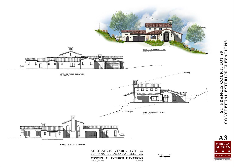 Photo of 201 St Francis Court, El Dorado Hills, CA 95762