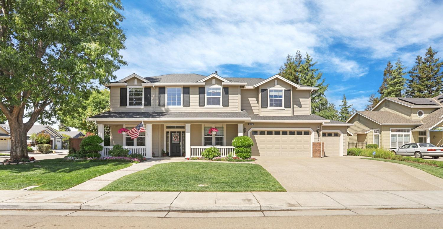 Photo of 2551 Basque Drive, Tracy, CA 95304