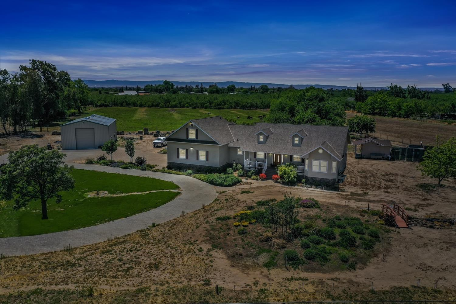 Photo of 1524 French Camp Road, Manteca, CA 95336