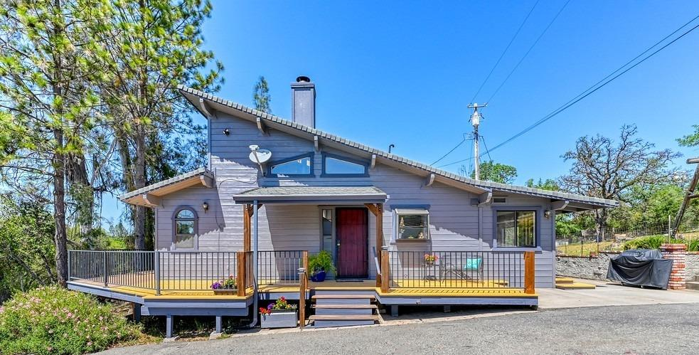 Photo of 10532 Wolf Road, Grass Valley, CA 95949