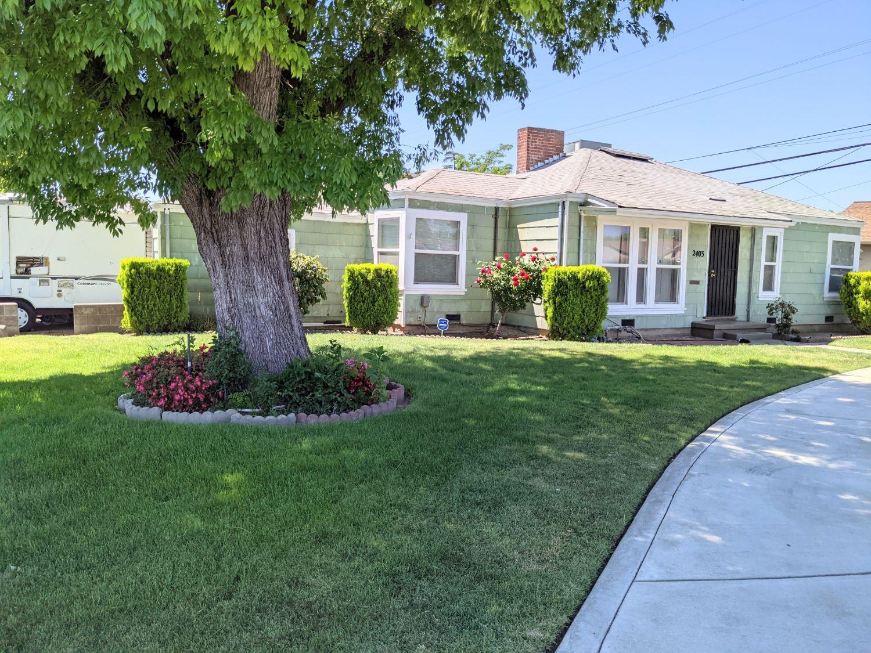 Photo of 2403 Marine Avenue, Stockton, CA 95204