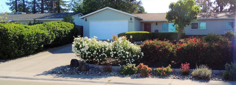 Photo of 5906 Trovillion Street, Citrus Heights, CA 95621