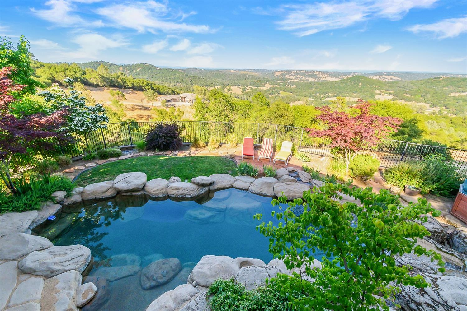 Photo of 5161 Coyote Pass Road, Shingle Springs, CA 95682