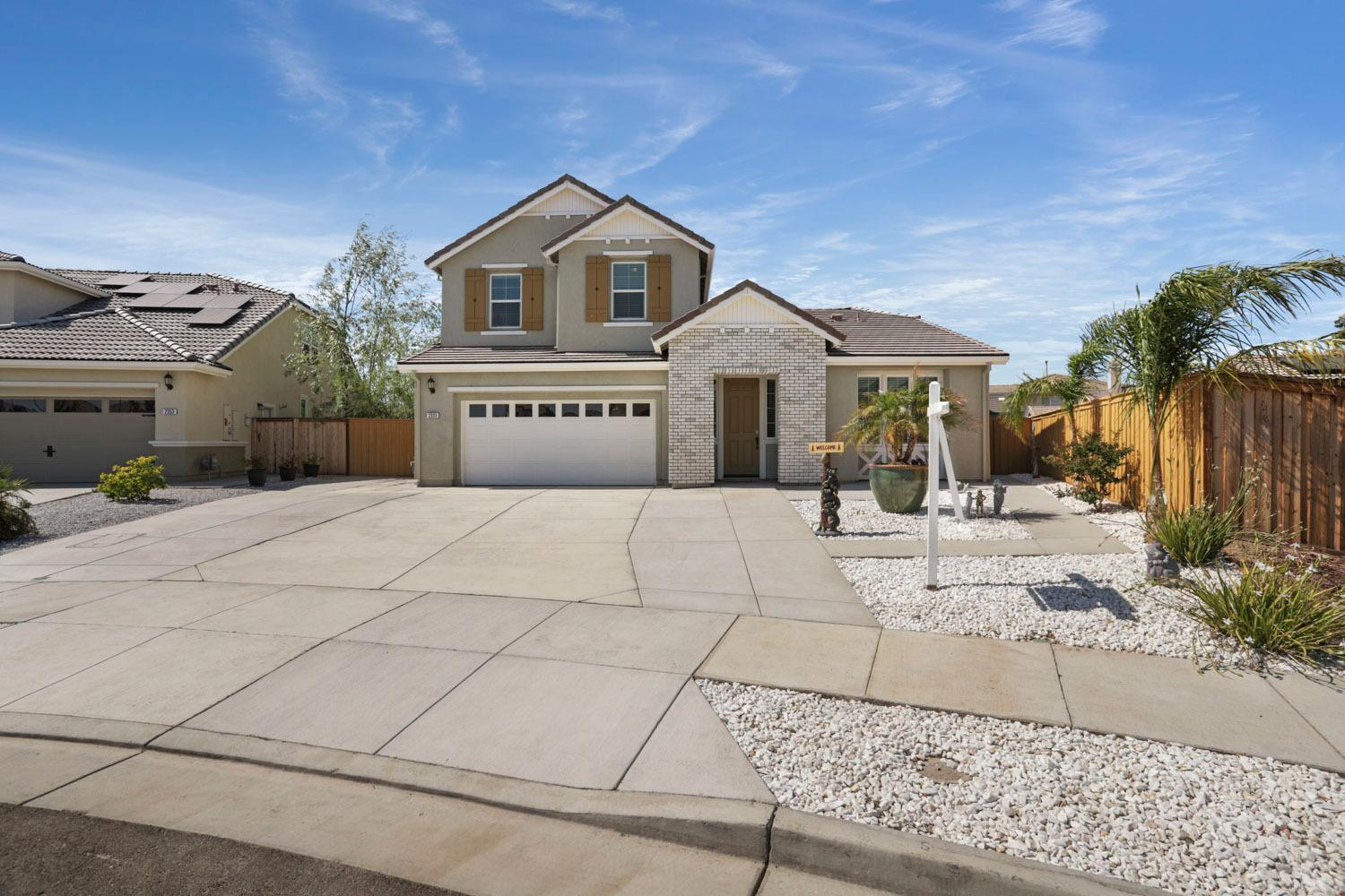 Photo of 2333 Golden Gate Drive, Tracy, CA 95377
