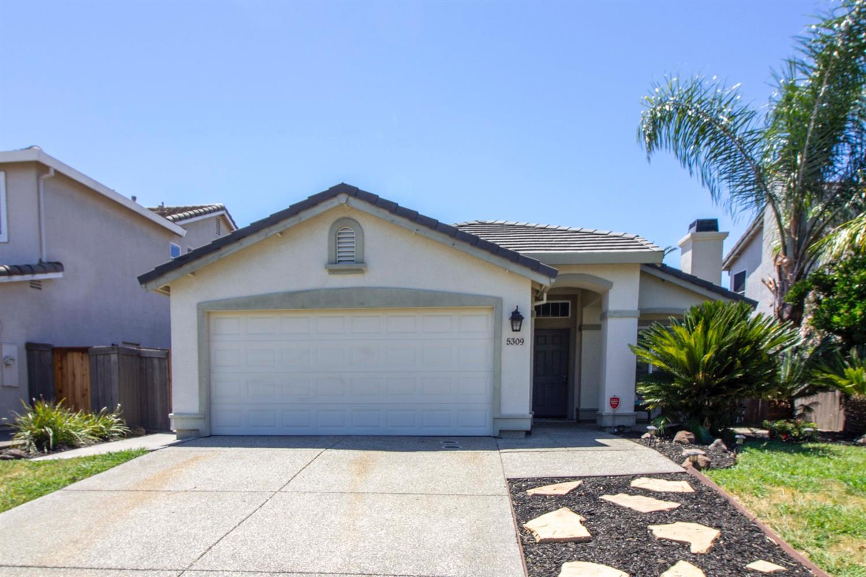 Photo of 5309 Buckwood Way, Sacramento, CA 95835