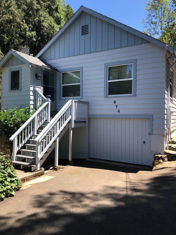 974 Coleman St, Placerville, CA, 95667