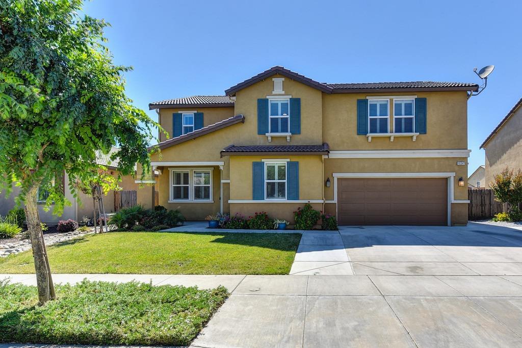 Photo of 10247 Vaughn Drive, Stockton, CA 95212