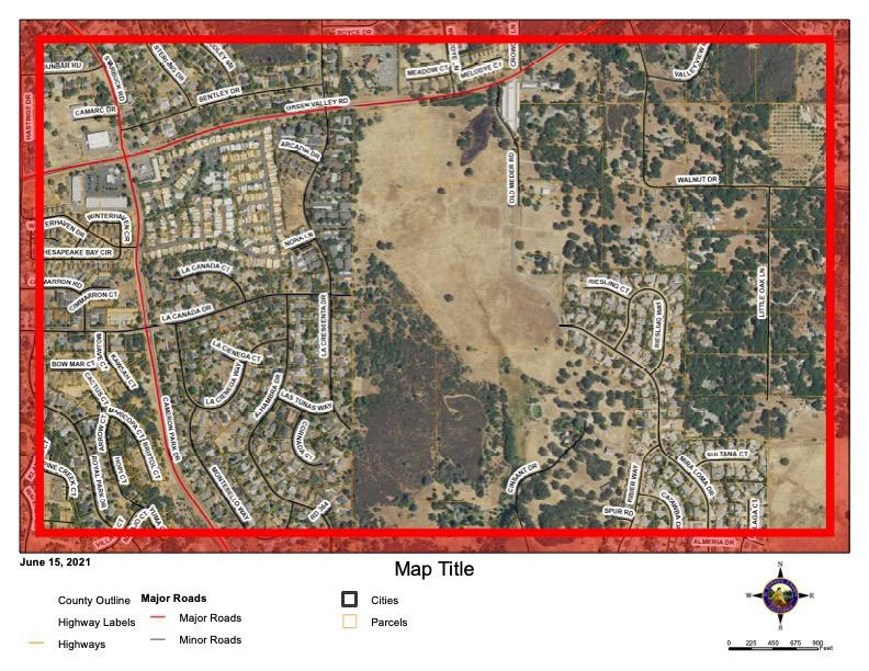 The estate is selling a 1/2 interest in this 3 adjacent parcel assemblage property is being sold with 070-011-025-000 and 070-011-049-000