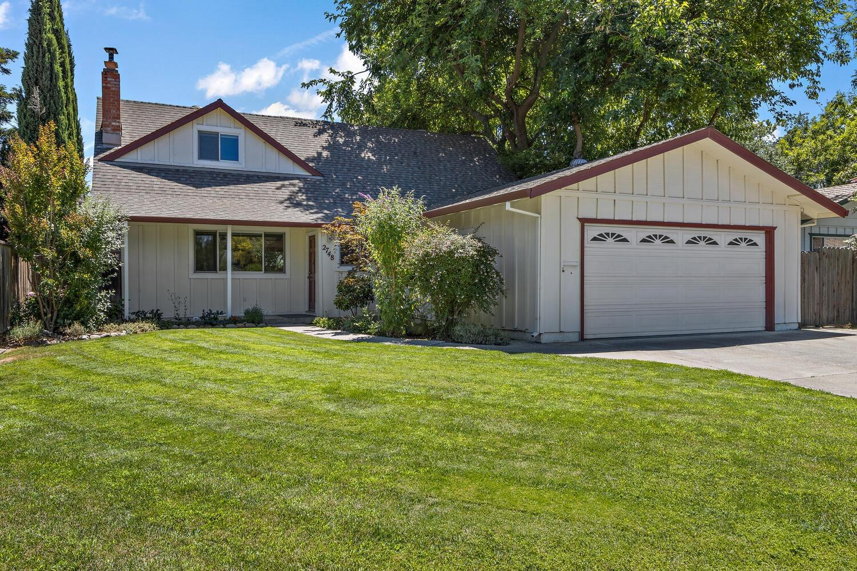 Photo of 2748 Blackburn Drive, Davis, CA 95618