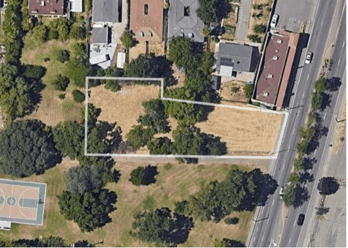 3373 Marysville Blvd, Sacramento, CA, 95838