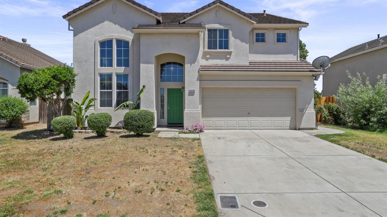 Photo of 4448 Abruzzi Circle, Stockton, CA 95206