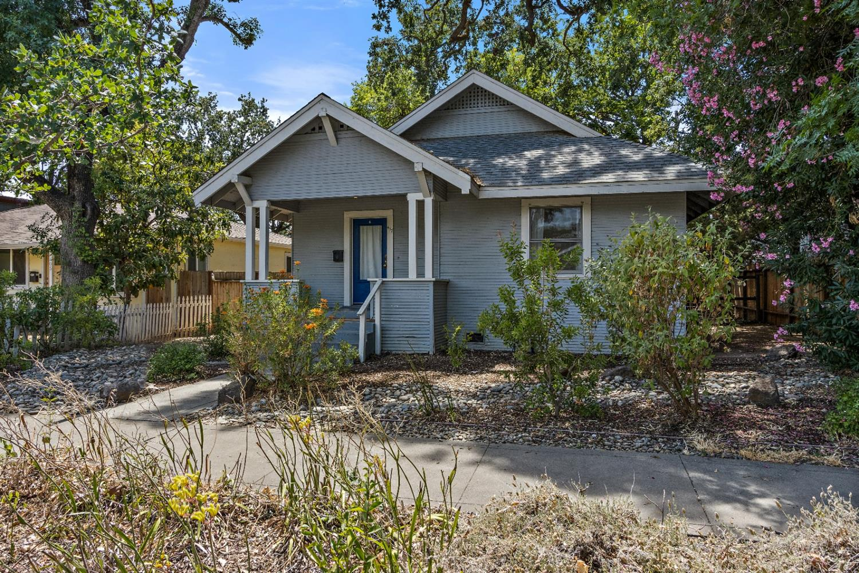 Photo of 417 I Street, Davis, CA 95616