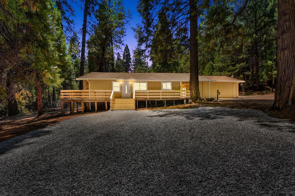 6180 Old Mill Rd, Foresthill, CA, 95631