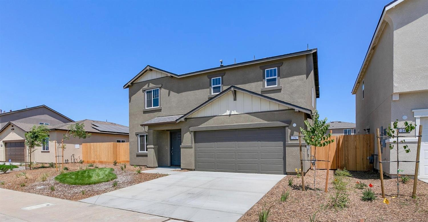 BRAND NEW HOME!! No need to wait for a winter completion time. This model is known as the JARDIN and