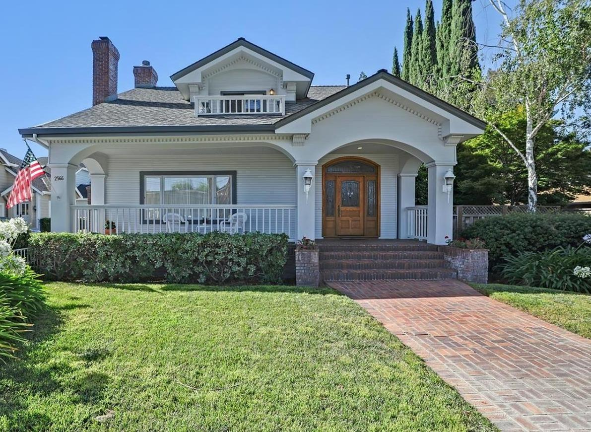Photo of 2566 Homestead Road, Santa Clara, CA 95050