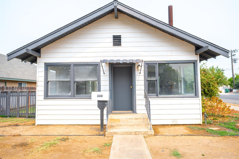 300 Riverside Ave, Chowchilla, CA, 93610