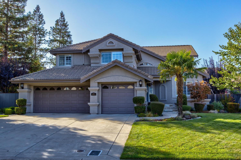 Photo of 4127 Pebble Beach Drive, Stockton, CA 95219