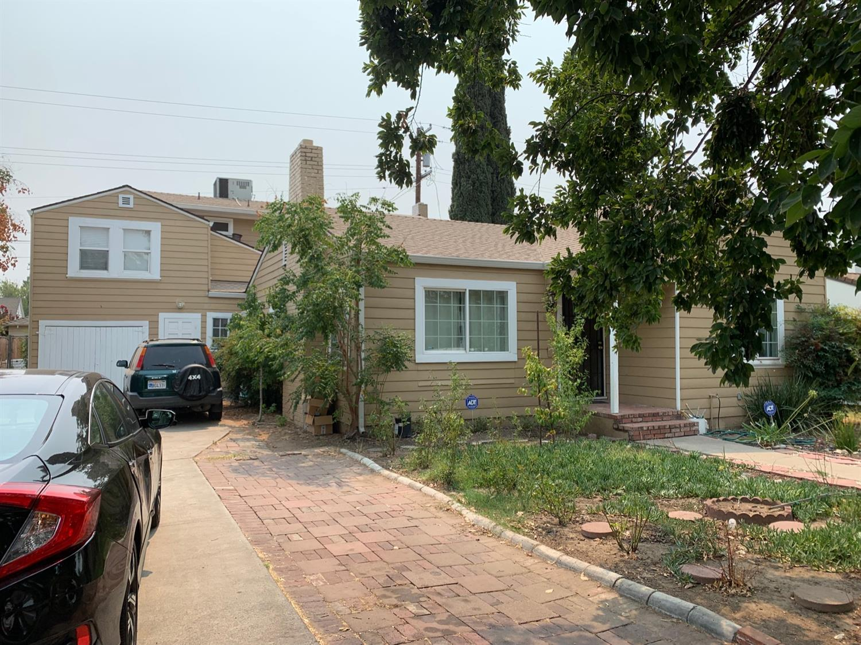 Photo of 678 W Mendocino Avenue, Stockton, CA 95204