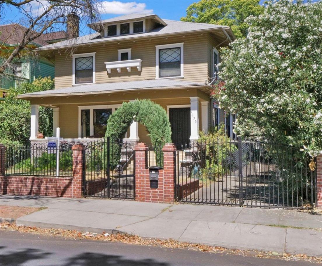 Photo of 1036 N Hunter Street, Stockton, CA 95202