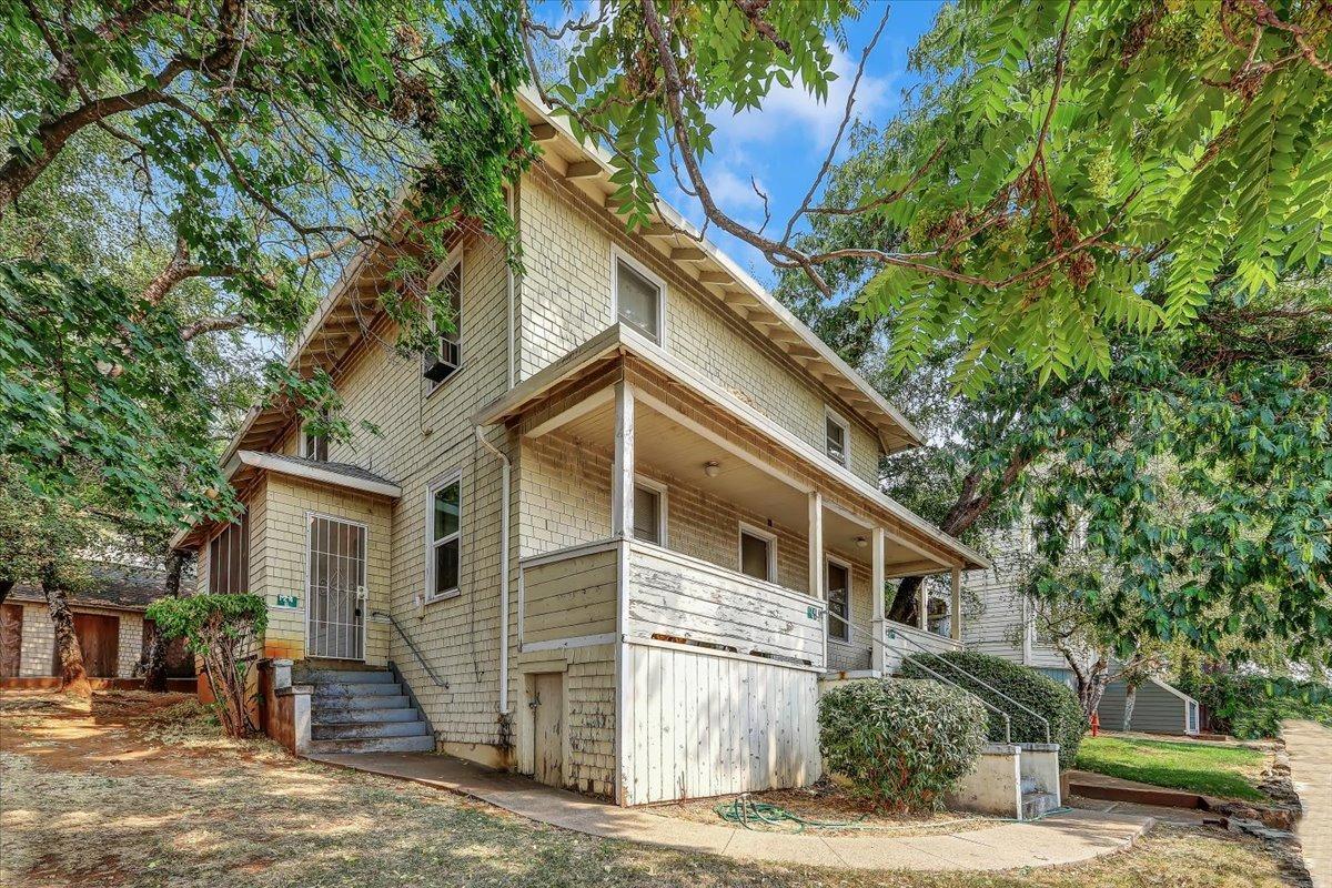 124 Richardson Street, Grass Valley, CA 95945