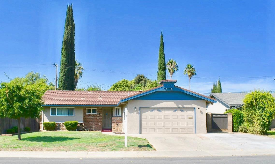 Photo of 1106 E Fairweather Drive, Sacramento, CA 95833