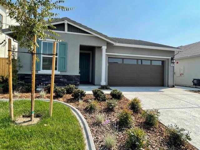 Beautiful Move-In ready Home at Twelve Bridges! This exceptional single story home offers 3 bedrooms