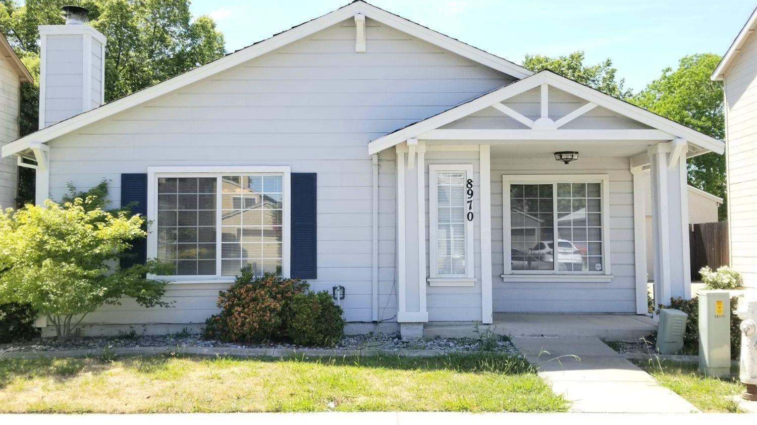 Location Location Location ...Nestled in a very desirable part of Elk Grove in a quiet neighborhood,