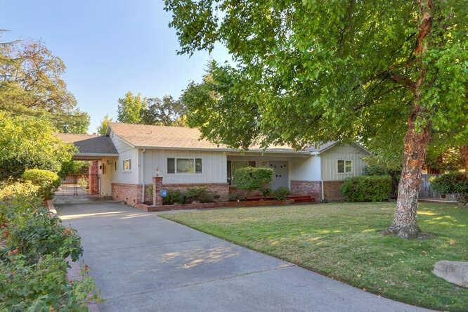 Photo of 3369 Sierra Oaks Drive, Sacramento, CA 95864