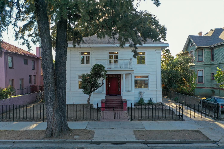 Photo of 1035 N Commerce Street, Stockton, CA 95202